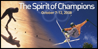 """ProEquities - """"Spirit of Champions"""""""